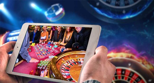 Игровые автоматы с бонусами онлайн: бесплатно играть без